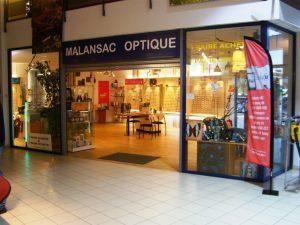 Malansac Optique - Morbihan 56